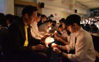 โครงการโครงการปัจฉิมนิเทศนักศึกษาชั้นปีที่ 4 ประจาปี 2562